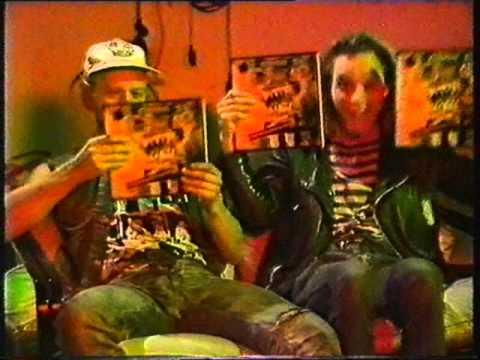 Gaye Bikers On Acid Interview Music Box