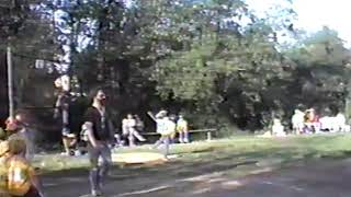 CIL baseball- 1980s