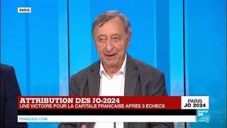 Jeux Olympiques Paris 2024 : Comment la France peut-elle ne pas dépasser le budget prévu ?