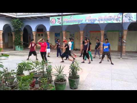 Laila - Shootout At Wadala | Mighty Dance Academy | Bollywood choreography by vivek kumar