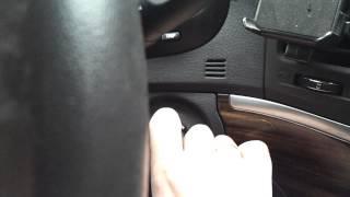 видео Объем масел и жидкостей ГСМ для Nissan Murano