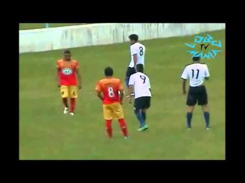 Liga Jujeña- Sportivo Palermo vs Gimnasia