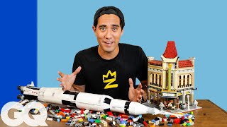 10 Things Zach King Can't Live Without | GQ