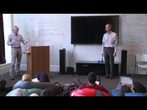 Here's How YOU Sell Your Product | Intuit Founders Scott Cook & Tom Proulx