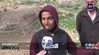 الأردن .. مخاوف في الشونة الشمالية بعد اكتشاف ألغام وأجسام متفجرة - (21-1-2019)