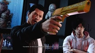 Sleeping Dogs - Mission #21 - Meet The New Boss