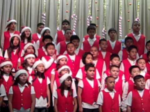 DONA NOBIS PACEM Gates Street Elementary Chorus