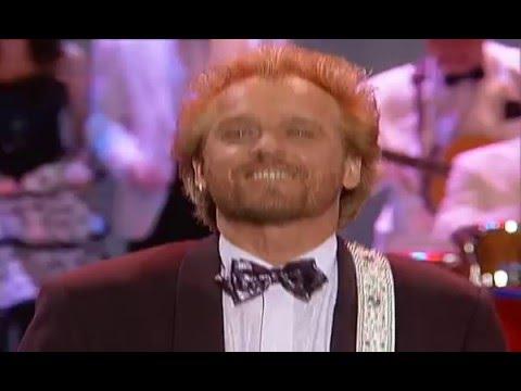 Martin Mann - Meilenweit muss ich geh'n 1995