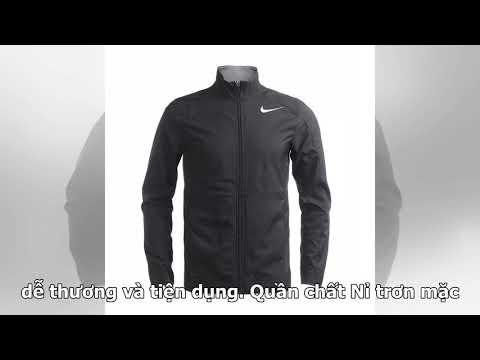 Áo Khoác Nike Nam