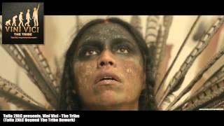 Vini Vici - The Tribe - Talla 2XLC Beyond The Tribe Rework