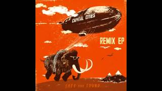 Capital Cities - Safe and Sound (MP3)