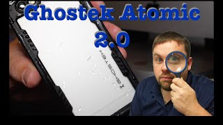 Ghostek Atomic 2.0 Waterproof Case for Apple iPhone 6/6s