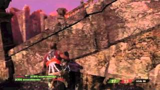 "Uncharted 3 Multiplayer: ""Snappin"
