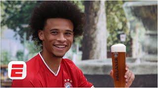 Leroy Sane 'like a young Gareth Bale' at Bayern Munich | ESPN FC