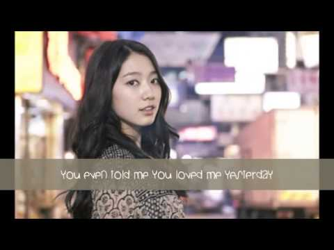 [Eng Sub] Standing Egg (Feat. Park Shin Hye) - Break Up For You, I'm Still... (넌 이별 난 아직)