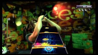 This Love by Maroon 5 (Rock Band 3 Expert Pro Drums Preview)