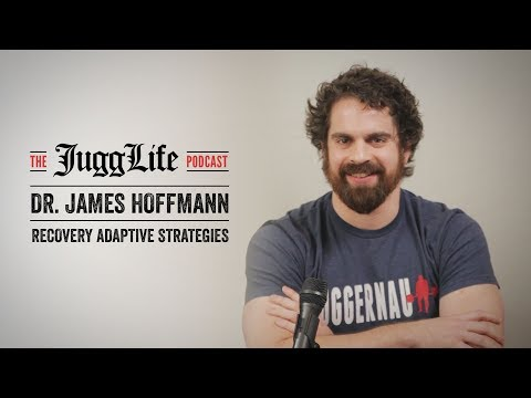 The JuggLife | James Hoffmann: Recovery Adaptive Strategies