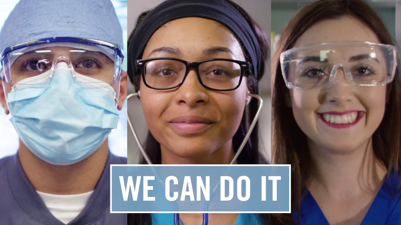 Be a Health Care Hero