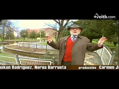 Extranjeros en Euskadi