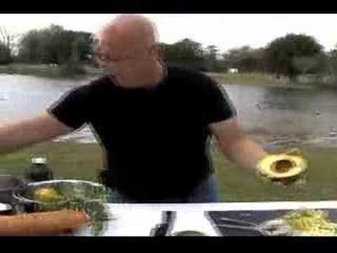 Ari the Cook