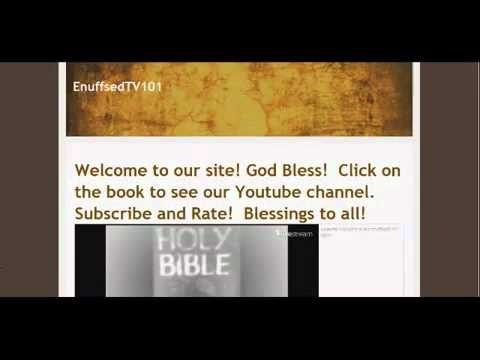 Are nukes in the Bible? nuclear bombs Iran, Israel and Egypt Bible Prophecy Zechariah's nukes!!