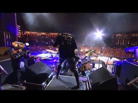 Aerials - System Of A Down [Live @Yerevan,Armenia 2015 FullHD]