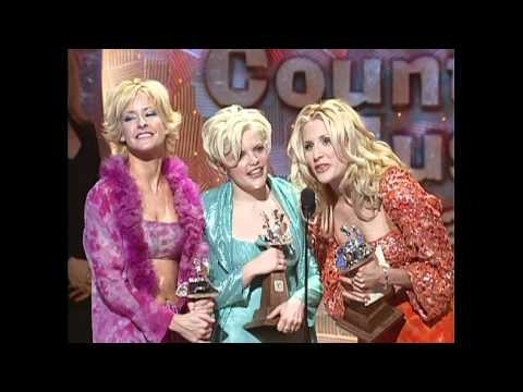 The Dixie Chicks Win Top Vocal Duo or Group - ACM Awards 1999