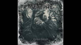 Raven Throne - Šliacham Zabytych (Full Album)
