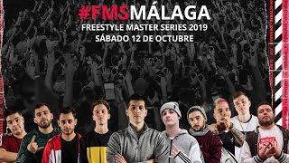 FMS_ESPAÑA_-_Jornada_5_#FMSMÁLAGA_Temporada_2019