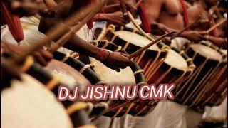 chenda melam New Tapori mix by【DJ JISHNU CMK】