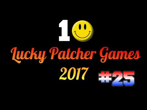 10 Lucky Patcher Android No Root Games List #25 October 2017