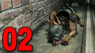 Wolfenstein: The Old Blood DLC - Part 2 - Sleeping Puppies (Let's Play / Walkthrough / Gameplay)