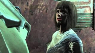 Fallout 4 (Jenny A.K.A K1-98)   HD