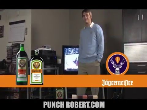 AMAZING DANCE by Guys Drunk on JAGER lol