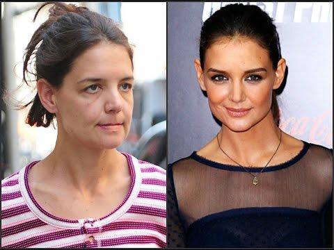 Miracoli del Makeup: VIP senza trucco
