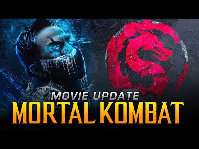 Mortal Kombat The American Fantasy Movie Is Set To Release Soon