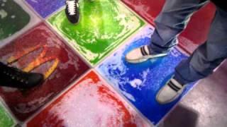 Праздничное оформление и городская реклама 2011 видео(, 2011-04-06T16:52:10.000Z)