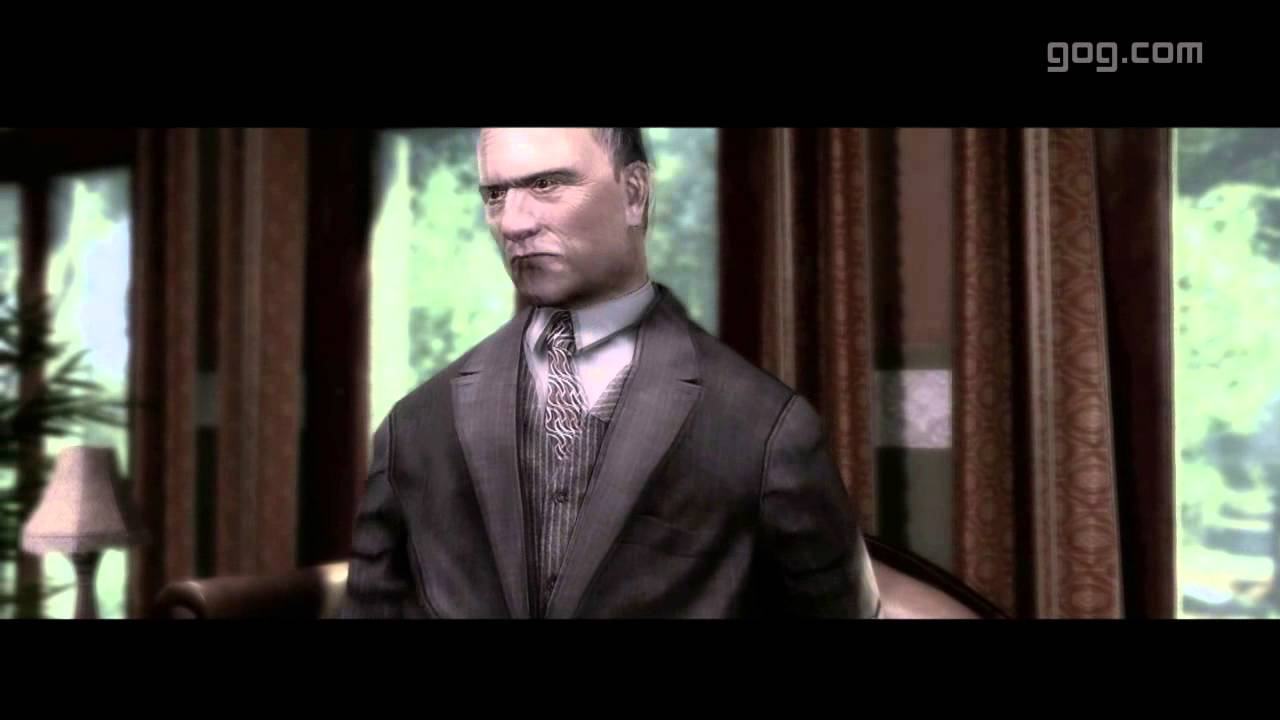 Lucius - Download - Free GoG PC Games