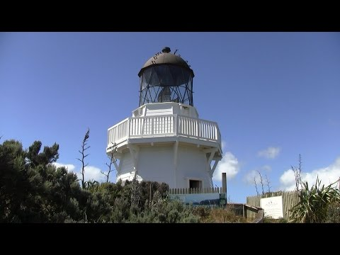 Manukau Heads Lighthouse │ Auckland, New Zealand