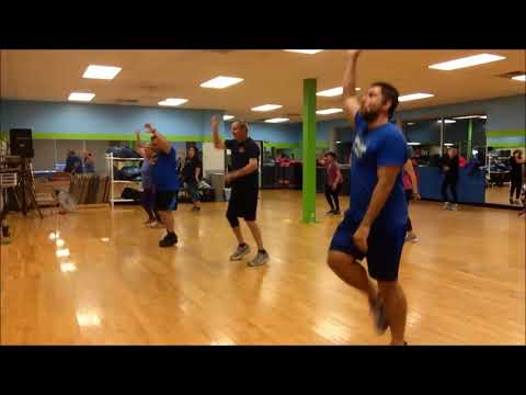 12 Days of Christmas - Reliant K Dance Fitness Routine