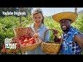 Farming with Jennifer Garner and Kevin Hart   International Version
