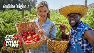 Download Farming with Jennifer Garner and Kevin Hart | International Version Mp3 and Videos