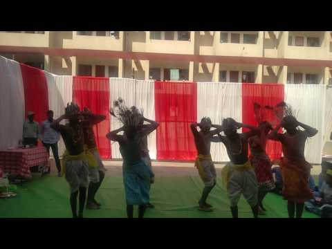 S T BOYS HOSTEL  CAMPUS NAGPUR 15TH  NOVEMBER  PROGRAM