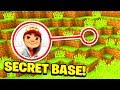 Minecraft  : We Found SUBWAY SURFERS SECRET BASE! (Ps3/Xbox360/PS4/XboxOne/PE/MCPE)