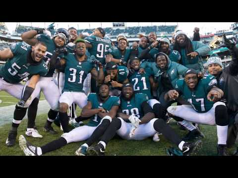 John McMullen talks latest with Nick Foles, Jay Ajayi, Big V, and more Eagles talk