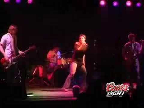 bonnie/rockstar karaoke season 1 finals
