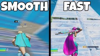 Smooth Vs Fast Building - What's Better?