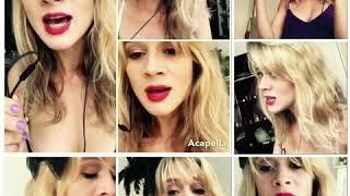 Acapella delicate Taylor Swift