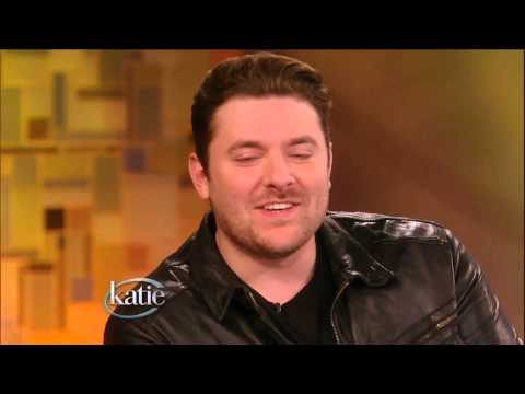 """Chris Young: """"I Married My Sister"""""""