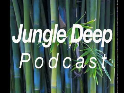 Jungle Deep 15, Rainforest Conservation with David Seaborg, pt 1
